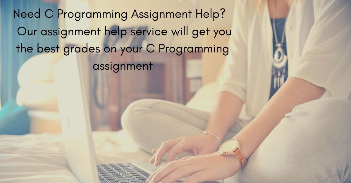 AssignACoder for C Programming Homework Help