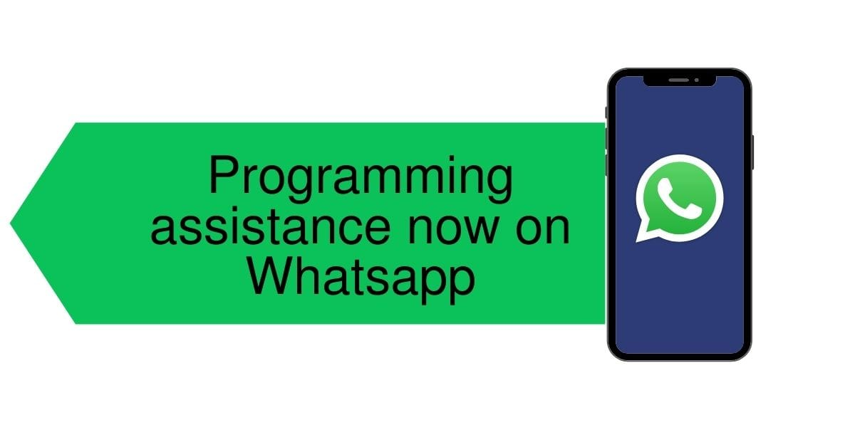 Contact Us for Programming Help