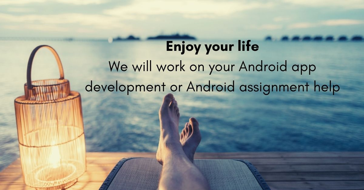 AssignACoder for Android Assignment help